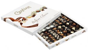 Guylian Belgian Classics Assortment 860g